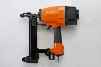 AIR NAILERS (FASTENING FOR CONCRETE AND STEEL)