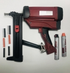 GAS-ACTUATED TOOLS, GAS NAILS, FUEL CELL