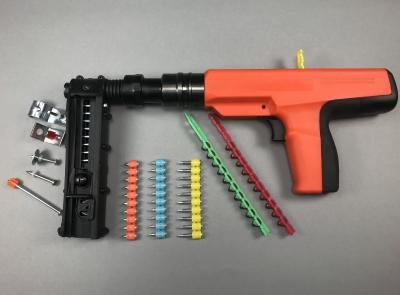 多功能連發擊釘槍, 按裝施工, 帶這把EXP76就對了!