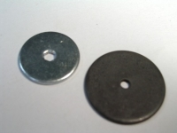 WASHER & DISC