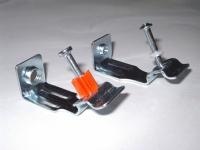 Economic Type Hanger clip assemblies